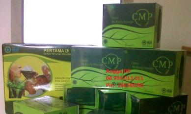 CMP Stock